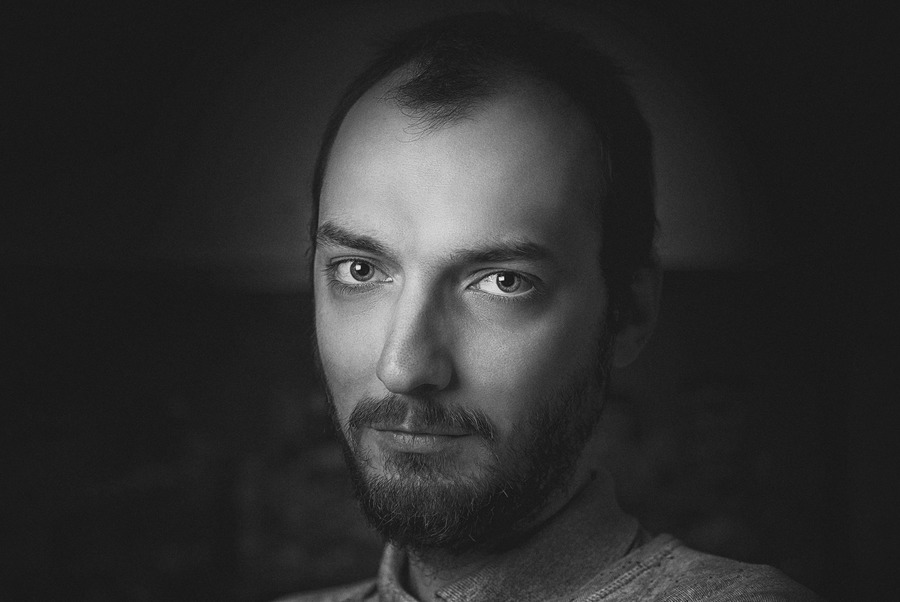 Sergey Timoschuk