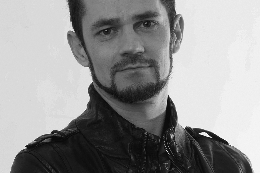 Ruslan Shebisty